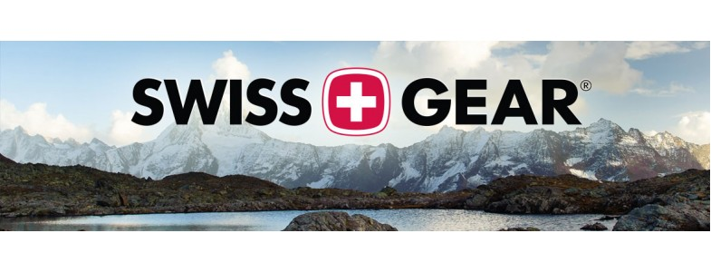 Swiss Gear Logoo